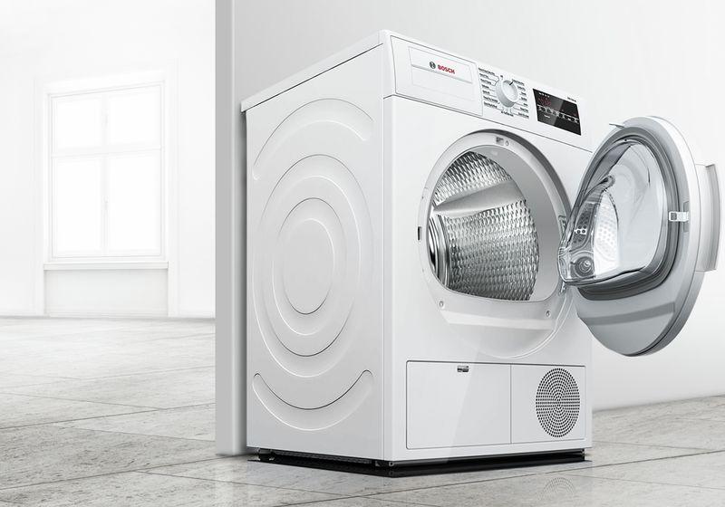 Bosch wäschetrockner elektrogeräte im raum rosendahl elektro